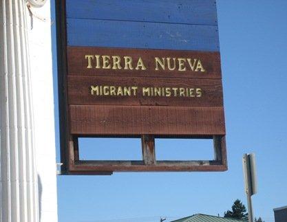 Tierra Nueva Migrant Ministries