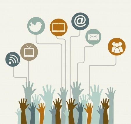 Using Social Media to Market a Church